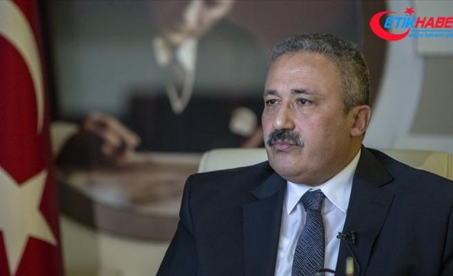 HSK Başkanvekili Yılmaz: Yargı görevlilerinin mutlak tarafsız kişiler olması toplumun huzuru ve güveni için şart