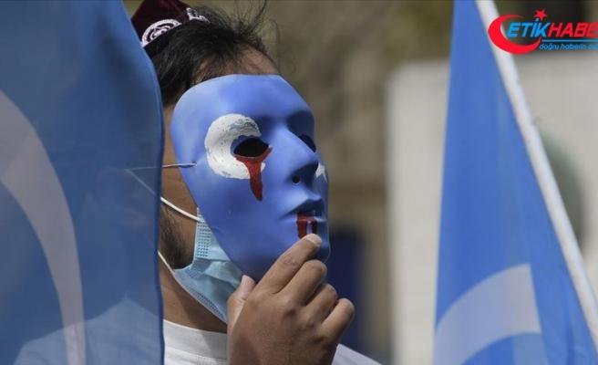 İngiltere'de kamu mahkemesi Uygur Türklerine karşı 'soykırım' iddialarını inceleyecek
