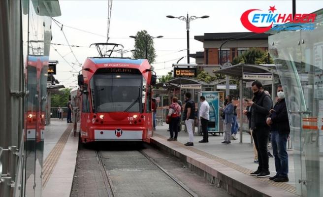 İstanbul Umumi Hıfzıssıhha Meclisi toplu ulaşımda Kovid-19 önlemlerini açıkladı