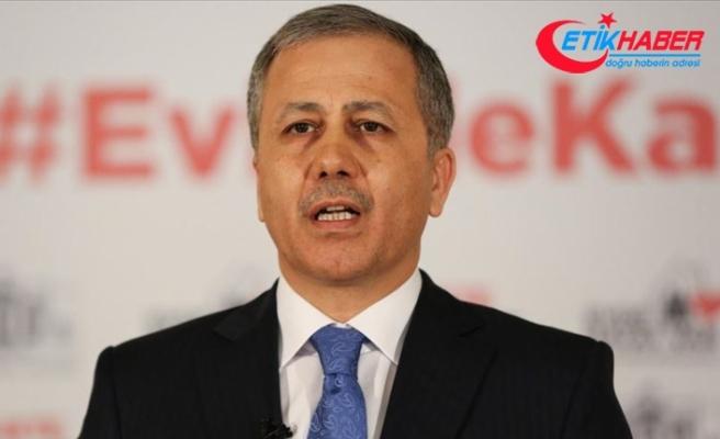 İstanbul Valisi Yerlikaya: Kademelendirilmiş mesai konusunda çalışıyoruz