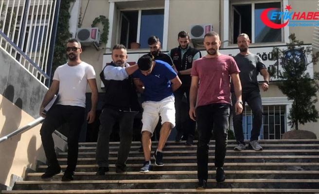 İTÜ'lü genç Halit Ayar'ın katil zanlılarına ağırlaştırılmış müebbet hapis