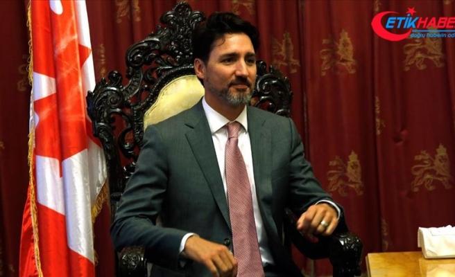 Kanada Başbakanı Trudeau: Kanada Kovid-19 salgınında ikinci dalgada