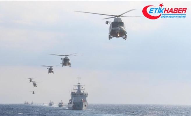 KKTC'de 'Akdeniz Fırtınası' esecek