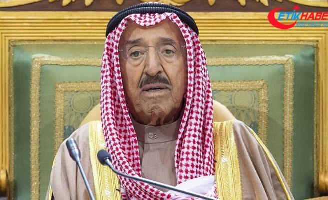 Kuveyt Emiri'nin vefatı dolayısıyla Irak ve Libya'da yas ilan edildi
