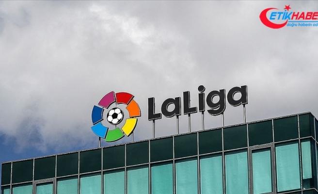 La Liga'ya hafta içi maç oynama yasağı