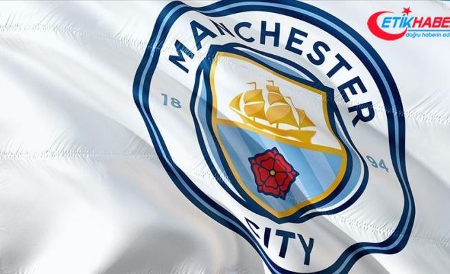 Manchester City'de üç Kovid-19 vakası daha tespit edildi
