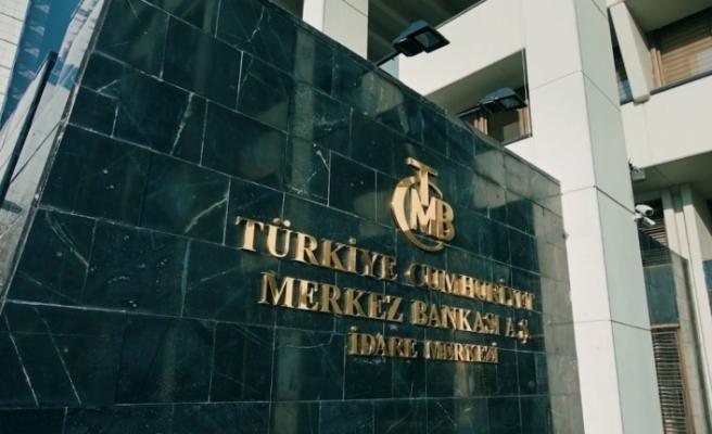 TCMB swap işlemlerinde uygulanan faizi yükseltti