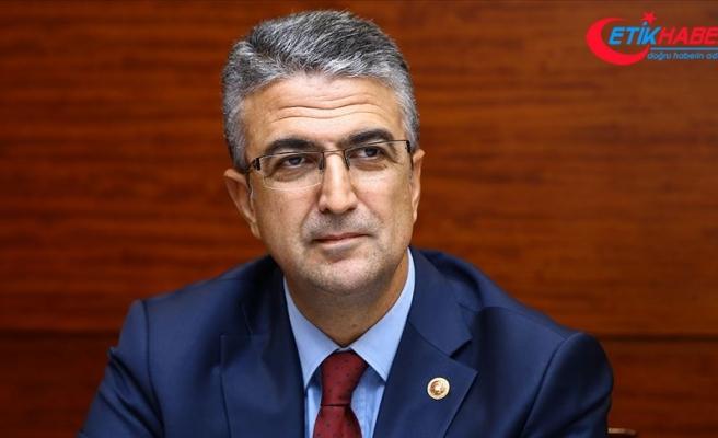 MHP Genel Başkan Yardımcısı Aydın: Macron'un açıklamaları ucuz siyaset