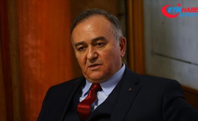 MHP Grup Başkanvekili Akçay: Fransa'nın Doğu Akdeniz'de ne işi var?