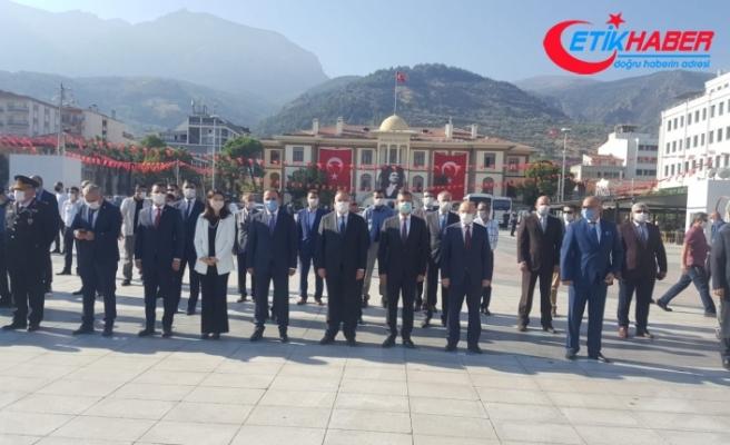 MHP'li Akçay: Türk Milleti bu topraklarda ilelebet var olacaktır