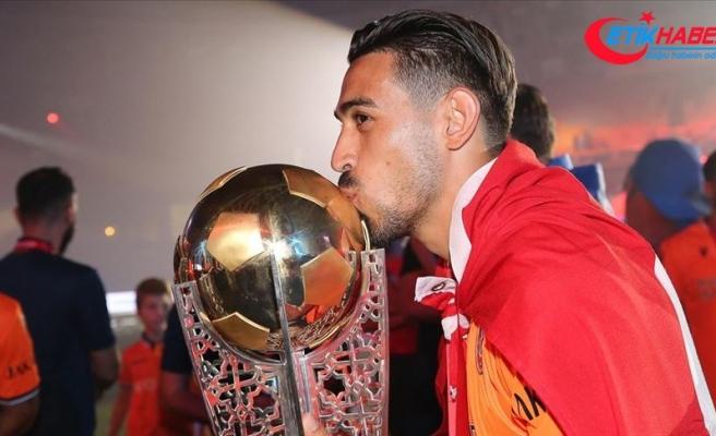 Milli futbolcu İrfan Can Kahveci, İspanya yolunda