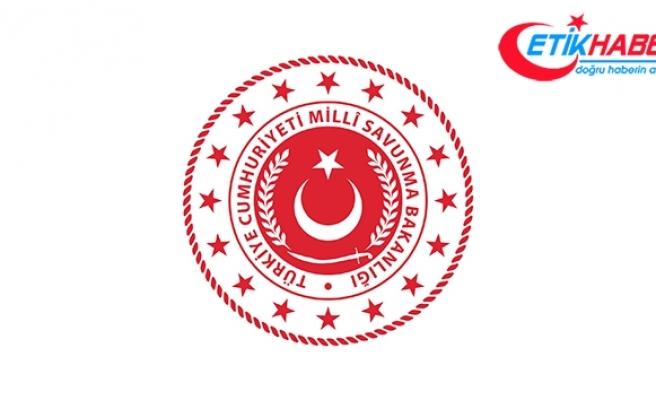 MSB: 'Esed rejiminin 7 numaralı gözlem noktasına saldırısı alınan tedbirlerle bertaraf edildi'