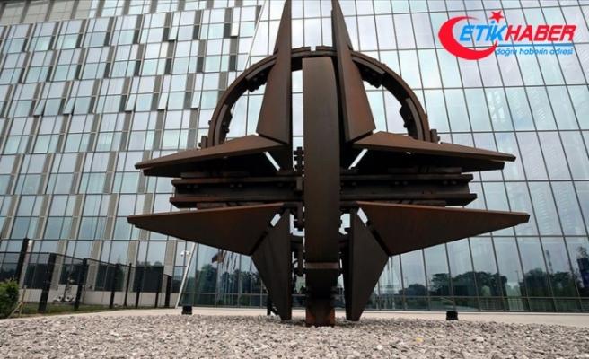 NATO: Türkiye ile Yunanistan askeri heyetleri arasında teknik görüşmeler başladı