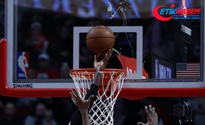 NBA play-off yarı finalinde Heat, Bucks karşısında 3-0 önde