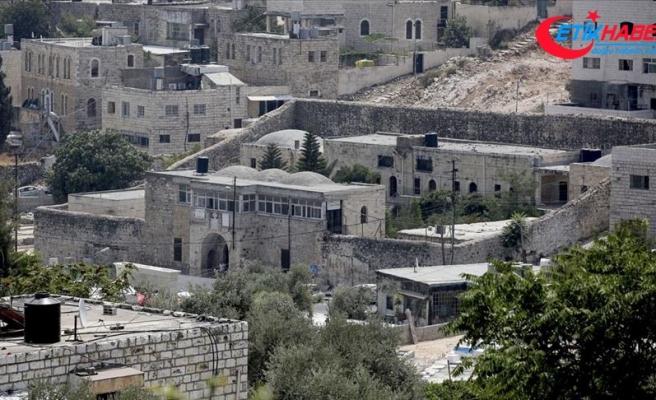 Osmanlı'nın Filistin'de kurduğu ilk karantina merkezi halen sağlık hizmeti veriyor