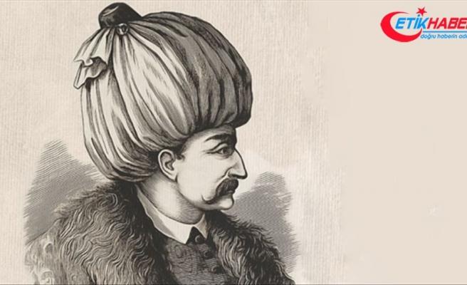 Osmanlı'yı cihan imparatorluğu haline getiren hükümdar: Kanuni Sultan Süleyman
