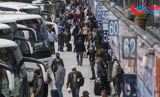 Otobüsçüler şehirler arası yolcu taşımacılığında HES kodu uygulamasını olumlu karşıladı