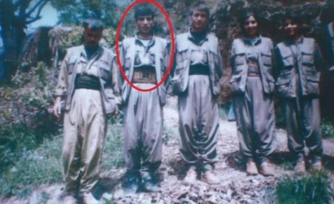 PKK, örgütün sözde üst düzey yöneticisinin etkisiz hale getirildiğini örgüt üyelerinden gizlemiş