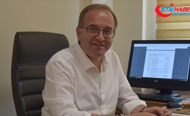 Prof. Dr. Numan Konuk'tan yüz yüze eğitim öncesi velilere öneriler