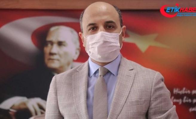 Samsun Sağlık Müdürü Muhammet Ali Oruç'tan vaka sayısı artışı uyarısı