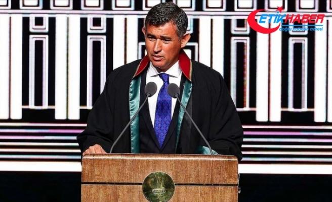 TBB Başkanı Feyzioğlu: Emperyal kuklacıların demokratik seçimlerimize müdahale girişimleri paramparça olacaktır'