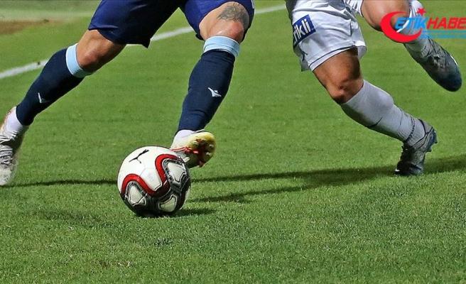 TFF 1. Lig'de heyecan erteleme maçıyla tekrar başlıyor