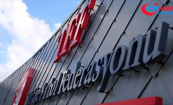 TFF yayıncı kuruluşa sezon başı avans ödemesi için talepte bulundu