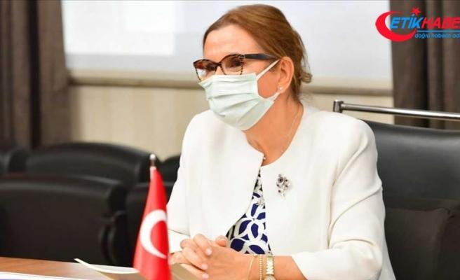 Ticaret Bakanı Pekcan: Azerbaycan ile ticaret hacmimizi artırmayı amaçlıyoruz