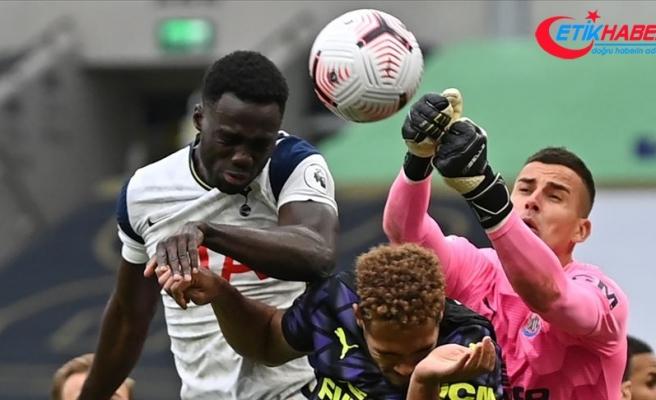 Tottenham-Fulham maçı koronavirüs nedeniyle ertelendi