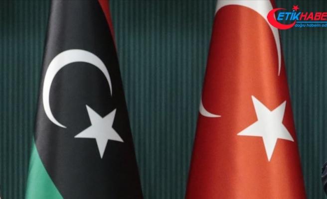 Türkiye ile Libya arasında imzalanan mutabakat zaptı onaylandı