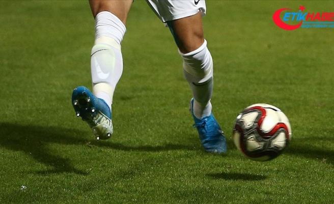Ümraniyespor Kulübünde 14 kişinin Kovid-19 testi pozitif çıktı