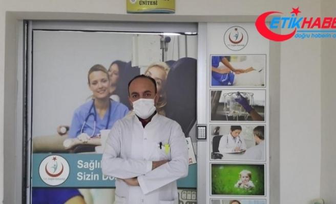 Uzmanlar uyardı: 'Covid-19 kanser tedavisine engel değil'