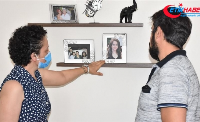 Vedalaşamadan kaybettiği annesinin anısını, belgeselle yaşatacak