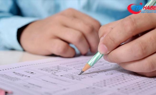 Hafta sonu yapılacak açık öğretim lisesi sınavları ertelendi