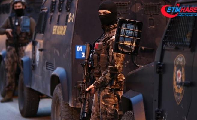 Yakalanan DEAŞ'ın sözde emiri sansasyonel eylemleri koordine ediyordu