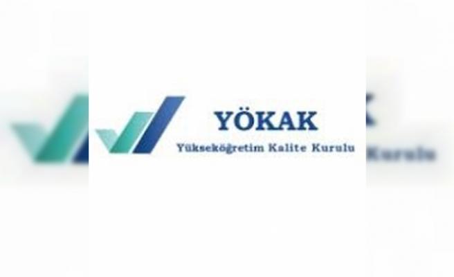 YÖKAK'tan 'İdari personelin temsili yok' haberlerine ilişkin açıklama