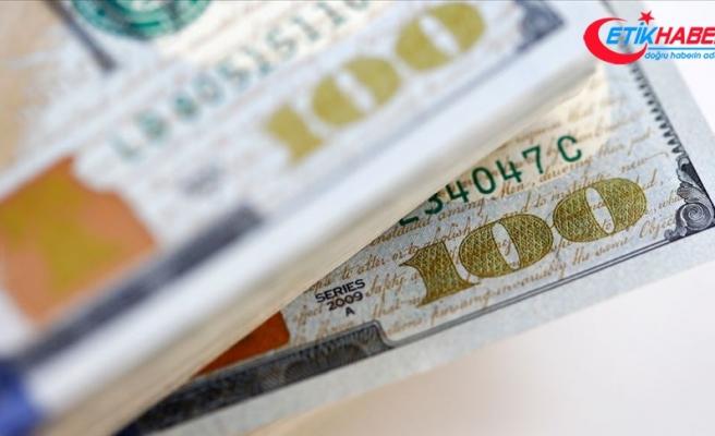 Dolar/TL, 7,84 seviyesinden işlem görüyor