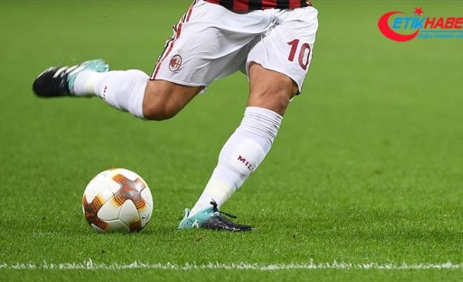 21 gollü düelloda gülen taraf Milan oldu