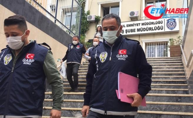 600 bin TL'lik rüşvet tezgahına polisten suçüstü