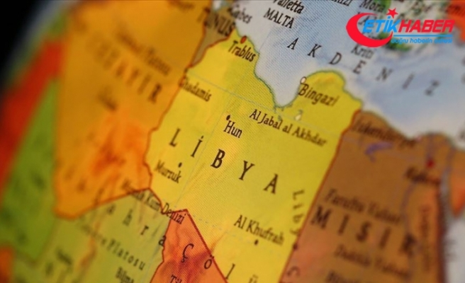 ABD'nin Trablus Büyükelçisi: Türkiye Libyalı temsilcilerin müzakere zeminine katkı sağladı