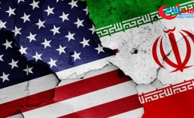 ABD 18 İran bankasına yaptırım uygulama kararı aldı