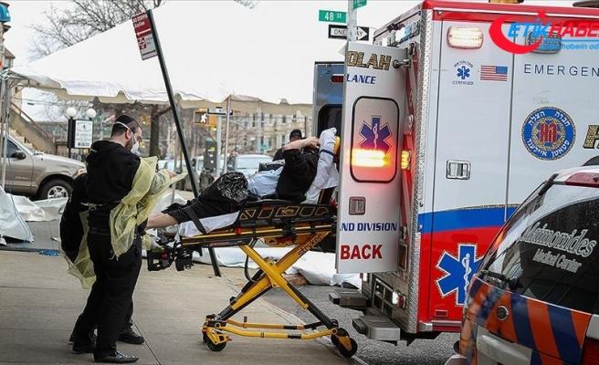 ABD'de Kovid-19'dan ölenlerin sayısı 227 bini geçti