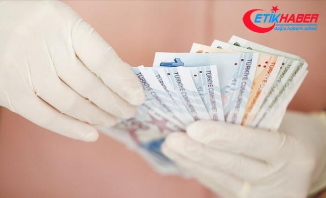 Araştırmaya göre Kovid-19 cam yüzeylerde ve banknotlarda 28 gün bulaşıcı kalabiliyor