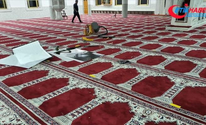 Avustralya'da Türkler'e ait camiye saldırı