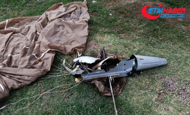 Azerbaycan ordusu, Ermenistan'ın 3 İHA'sını düşürdü