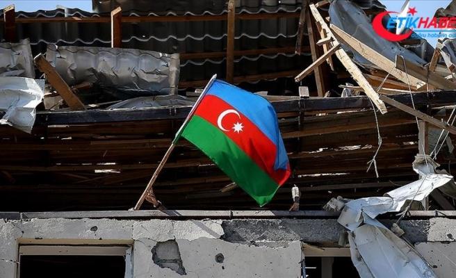 Azerbaycan, Ermenistan'ın fosfor bombası kullanabileceği uyarısında bulundu