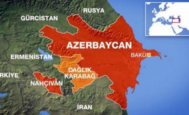 """Azerbaycan'dan Fransa'ya tepki: """"Taraflı tutumunu anlamış değiliz"""""""