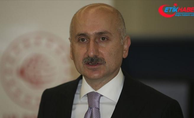 Bakan Karaismailoğlu: Hükümlülerimiz temel bazı işlemleri personel ihtiyacı olmadan gerçekleştirilebilecek