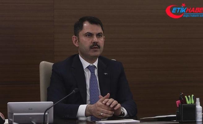 Kurum: Tüm bakanlıklarımız, AFAD'ımız İzmir ve ilçelerine yönlendirilmiş durumda