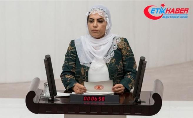 Başsavcılıktan evlat nöbetindeki ailelere hakaret eden HDP'li milletvekili hakkında soruşturma